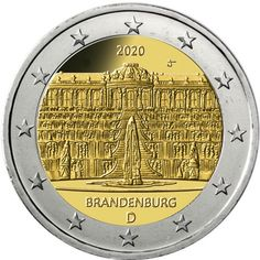 "Elysee Treaty/"" BiMetallic UNC France 2 euro 2013 /""Franco-German Friendship"