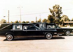 1984 (front) & 1983 (rear) Cadillac Eldorado Landau by Miller-Meteor