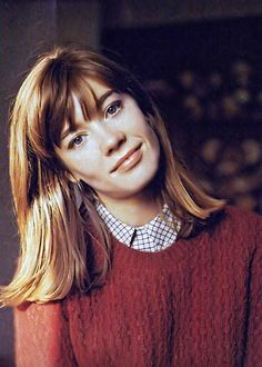 From The Netherlands loves vintage and/or shabby chic,Rufus Sewell and the Royal Family of French music Jacques Dutronc,Françoise Hardy and Thomas Dutronc Hair Inspo, Hair Inspiration, Francoise Hardy, Corte Y Color, Julianne Hough, Sienna Miller, Belle Photo, Pretty People, Hair Goals