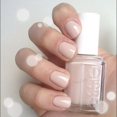 Essie - Topless and Barefoot