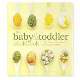 The Baby & Toddler Cookbook.