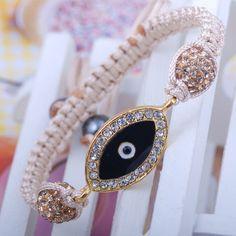 Evil Eye Jewelry :)