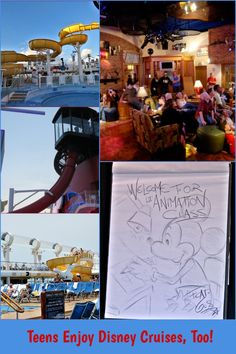 Disney Cruises are not just for kids. Teens and Adults Enjoy Disney Cruises, To! Best Cruise, Cruise Tips, Cruise Travel, Cruise Vacation, Disney Vacations, Disney Trips, Travel Usa, Disney Travel, Travel Tips