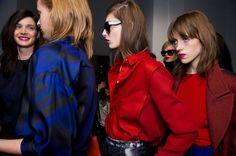#FashionWeek #London A/W #2013 Women's | #PaulSmith