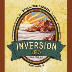 Deschutes Brewery + Pub , OR Inversion IPA