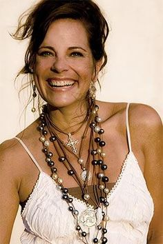 Leather And Pearl Jewelry Seaside   Pearl And Leather Jewelry Florida