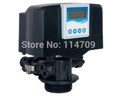 97.35$  Watch now - http://aliw2g.worldwells.pw/go.php?t=32246045842 - Meter Automatic Control Valve for Residential Water Filter RoHS CE