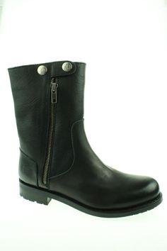 Blackstone AW33   Boots   Dames   Van Keeken Schoenen eb063f6bd88