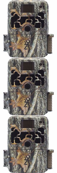 Game and Trail Cameras 52505: Browning Dark Ops Elite Series Full Hd Game Trail Camera - Btc-6Hde -> BUY IT NOW ONLY: $116.95 on eBay!