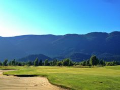 Swan-E-Set Golf and Country Club in Pitt Meadows, British Columbia, Canada