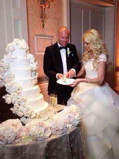 Find This Pin And More On Celebrity Brides Grooms Weddings