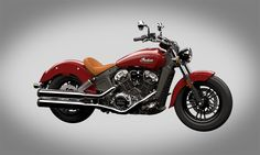Indian® Motorcycle España-Fotos–Indian® Scout™