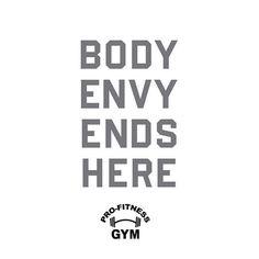 Welcome to ProFitness Gym