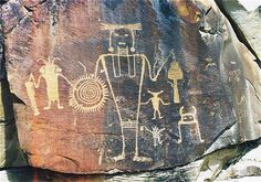 Psychedelics Influenced the Origins of Prehistoric Cave Paintings?