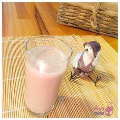 Yoğurtlu Milkshake (+ 12 ay)