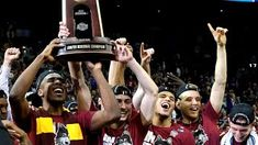 Look back at Loyola Chicagos remarkable road to the Final Four