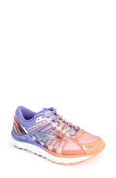 Brooks 'Transcend 2' Running Shoe (Women) available at #Nordstrom
