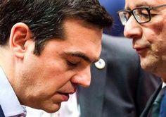 Συμφωνία Ελλάδας - Δανειστών http://dlvr.it/BVwsWz