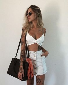 classy outfits plus size Girl Fashion, Fashion Looks, Fashion Outfits, Womens Fashion, Fashion Trends, Summer Outfits, Casual Outfits, Cute Outfits, Spiderbite Piercings