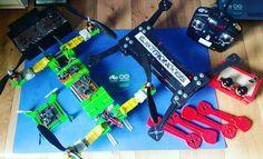 Insta-Arduino | My babies #cnc #pcb #cncmill #designspark...