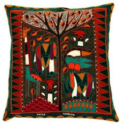 Beautiful example of Kaross hand embroidery from South Africa . Embroidery Jewelry, Hand Embroidery, African Crafts, Crazy Patchwork, Textiles, Kantha Stitch, Embroidery Techniques, Fabric Decor, Hello Everyone