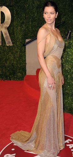 Atelier Versace dress, love this dress!!!