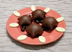 Magdalenas de chocolate al vapor sin grasas para #Mycook http://www.mycook.es/cocina/receta/magdalenas-de-chocolate-al-vapor-sin-grasas