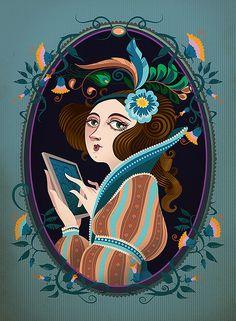 Goodnight Stories for Rebel Girls book, Ada Lovelace, Elizabetta Stoinich