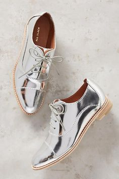 Mirrored Oxfords                                                                                                                                                                                 More