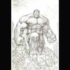 Dale Keown Art Dale Keown Hulk And Wolverine Avengers