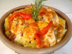 Romanos Macaroni Grill Penne Rustica