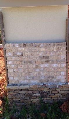 Brick - Nottingham Tudor  Mortar - coosa anti - buff
