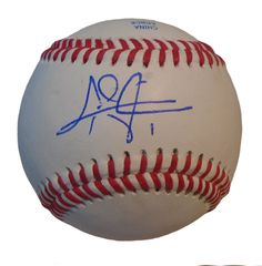 Seattle Mariners Chris Taylor signed Rawlings ROLB leather baseball w/ proof photo.  Proof photo of Chris signing will be included with your purchase along with a COA issued from Southwestconnection-Memorabilia, guaranteeing the item to pass authentication services from PSA/DNA or JSA. Free USPS shipping. www.AutographedwithProof.com is your one stop for autographed collectibles from Seattle Sports teams. Check back with us often, as we are always obtaining new items.