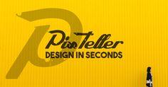 PixTeller - новый инструмент для создания постеров, баннеров и прчоей веб-графики. https://pixteller.com/