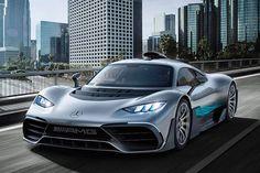 Project One de @mercedesbenzmx representa una digna celebración para la gama más sport del fabricante alemán tras 50 años de velocidad pura y adrenalina la familia AMG recibe este nuevo integrante con capacidad de alcanzar una velocidad máxima de más de 350 km/h. #car #cars #auto #automóvil #automobile #carsofinstagram #mercedesbenz #concept #concepto #velocidad #projectone #speed #lujo #luxury #rrmx via ROBB REPORT MEXICO MAGAZINE OFFICIAL INSTAGRAM - Luxury  Lifestyle  Style  Travel  Tech…