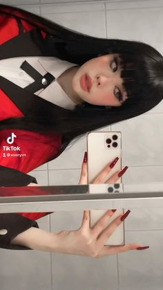 Yumeko yabami cosplay by mee (xoanyvn)