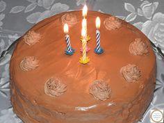 Tort festiv Nutella, Cake, Desserts, Food, Mascarpone, Fine Dining, Pie Cake, Meal, Cakes