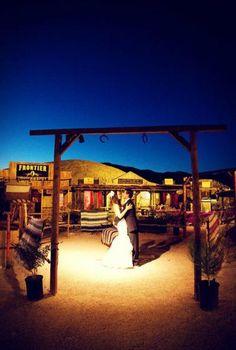 Unique Wedding Venues - Desert Adventures, Eco-Tours & Events - Palm Springs, California
