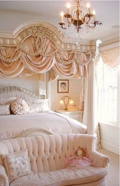 Romantic shabby chic master bedroom ideas 24 Awesome Shabby Chic Bedroom Decor Plans To Consider For Your Apartment Shabby Chic Master Bedroom, Woman Bedroom, Master Bedroom Design, Bedroom Decor, Bedroom Ideas, Bedroom Romantic, Dream Bedroom, Bedroom Designs, Canopy Bedroom