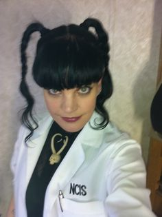 1000 images about ncis abby costume on pinterest ncis for Ncis abby tattoo