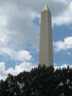 Washington Memorial, Washington,DC | #travel #ustours | http://washingtondctours.onboardtours.com