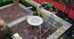 Moroccan Themed Garden Outdoor Tables, Outdoor Decor, Moroccan, Outdoor Furniture, Garden Ideas, Inspiration, Inspired, Home Decor, Biblical Inspiration