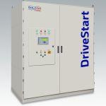 Succès planétaire pour le DriveStart à moyenne tension de Solcon Industries