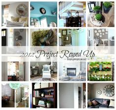 the inspired room's top projects of 2012 round up