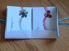 Card Set in Folder - CardCreationsbyLaura