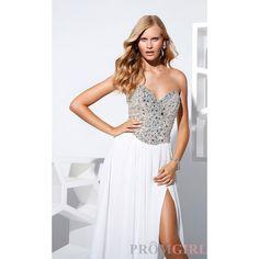 View Dress Detail: TI-P1529 via Polyvore