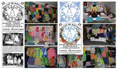Quilts, Blanket, Bed, Home, Blankets, Stream Bed, Patch Quilt, Ad Home, Kilts