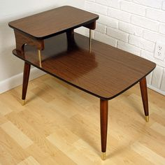 High Quality Step Up Side Table