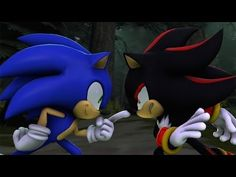 SONIC ADVENTURE 2: REMASTERED--One IF NOT MY FAVORITE SONIC GAME TO DATE. I think it would truly be a remarkable feet to see Sega and Nintendo dish out a new and fresh take on some of the classical games. While I would deeply encourage them to use the initial dialogue from the games, I think if Sega were to tackle the remastered game in as much if the same way as Hypo has done here, it could be an amazing update.  #SonGokuKakarot
