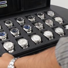 Datejust II Parade Pick your favorite one Holiday Specials on All Call or Email us for Yours!